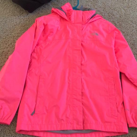Jackets & Blazers - North Face Jacket